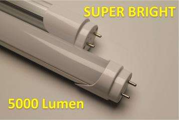 LED T8 Röhre 36W SB 150cm SUPER-BRIGHT