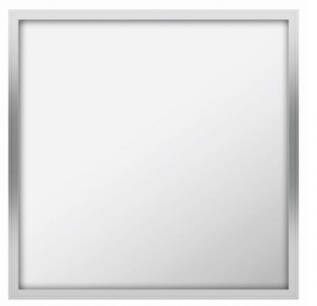 led die beleuchtungsprofis led panel 600x600 ng 54 watt naturweiss dimmbar online. Black Bedroom Furniture Sets. Home Design Ideas