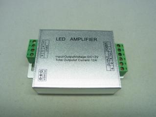 LED Verstärker 3x4A