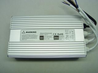 LED Netzteil 12V 200W wassergeschützt
