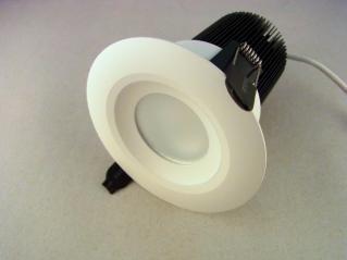 LED Einbauspot weiss 15 Watt dimmbar