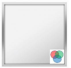 LED Panel farbig 600x600 NG 32 Watt