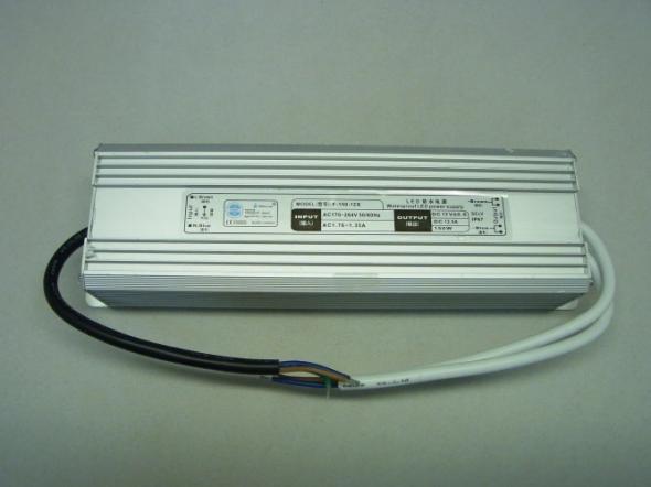LED Netzteil 24V 150W wassergeschützt