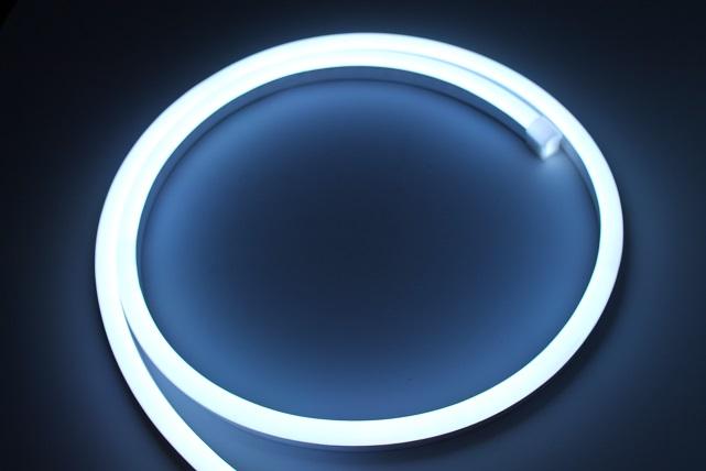led beleuchtung beratung konzepte verkauf led streifen neon flex rgb 12 watt m. Black Bedroom Furniture Sets. Home Design Ideas