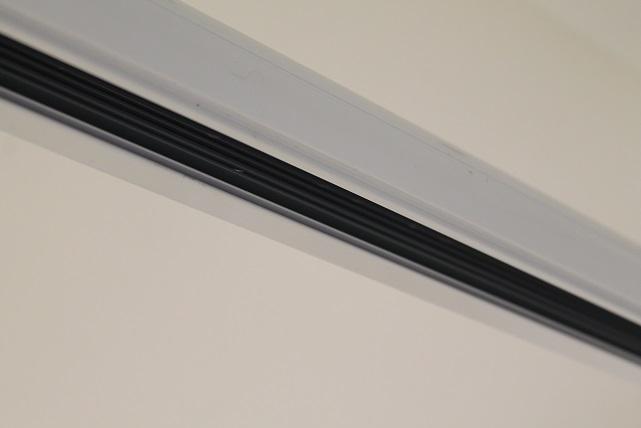 led beleuchtung beratung konzepte verkauf led schienensystem 2 meter online. Black Bedroom Furniture Sets. Home Design Ideas